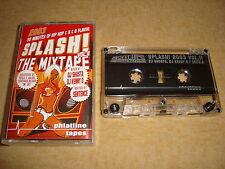 SPLASH 2003 - 90 Minutes Of Dancehall & Reggae The Mixtape Vol 2 (Tape) PHATLINE