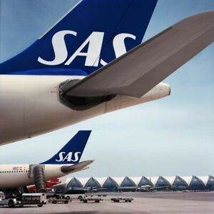 Voucher viaggio Scandinavian airlines (flysas)