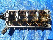 96-00 Honda Civic D16Y8 bare cylinder head engine motor D16 VTEC P2J-1