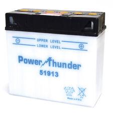 BATTERIA POWER THUNDER  UNIV. UNIVERSALE UNIVERSALE 0 06.451913 12V/19AH