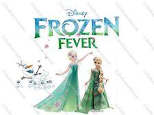 """Disney Elsa 17"""" Frozen Fever Limited Edition Designer Doll"""