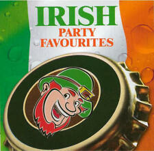 TOM DONOVAN - IRISH PARTY FAVOURITES [ST. CLAIR] * NEW CD