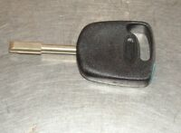 Ford Mondeo Key Blank Finis Code 4389061