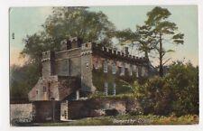 Somersby Grange Postcard, B089