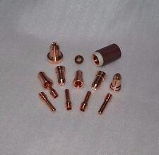 Original Trafimet Plasma Verschleissteile Set CB150 L (Cebora,Jäckle,Rehm etc.)