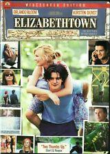 Elizabethtown (Dvd, 2006, Widescreen) Exclusive Bonus Disc