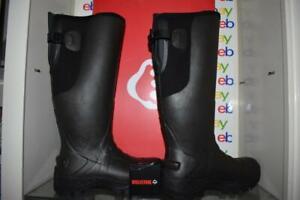 "Wolverine Men's Marsh 15"" EPX WPF Boots W190008 Brown NIB"