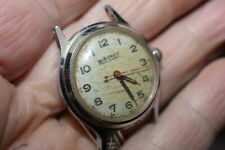 antique  MIRANDA  men's watch wristwatch