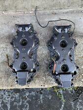 Yamaha Outboard V4 115 - 130 HP Cylinder Heads