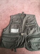 John Norris fly Fishing Waist Coat | Salmon Fishing Forum