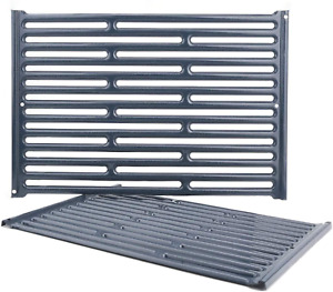 Grill Grates 7521  Parts For Spirit 300 700 Series Genesis Silver A