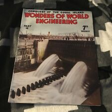 WONDERS OF WORLD ENGINEERING. PART 16. 1938
