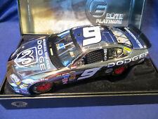 Kasey Kahne #9 Dodge Dealers 2005 Charger 1/24 RCCA Platinum Elite #124/144 RARE