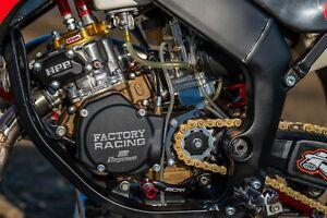 Honda CR125 Lectron 38mm H Series Adjustable Powerjet Carburettor,In Stock UK !