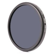 58mm Neutral Density ND8 Filter for Canon Nikon Sony Fujifilm Canon Lens