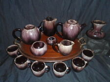 "BMP  PLUM CRAZY   ""CUP EH TEA""  WITCHES BREW 13 PIECE LOT"