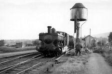 More details for gwr cleobury motrimer & ditton priors light railway, cm&dplr 14 6x4 bw photos
