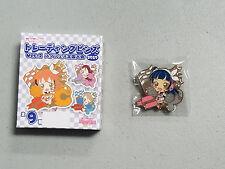 Love Live! Sunshine!! Tsushima Yoshiko Enamel Trading Pin Official Merchandise
