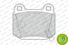 FERODO BRAKE PADS REAR - FOR SUBARU IMPREZA WRX 2008-2009 - 2.5L FLAT4 - FDB1562