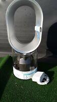 Dyson AM10 0.8 Gallons Humidifier & Fan - Black/Nickel