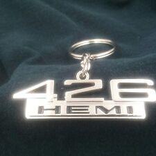 """""""426 HEMI"""" aka elephant engine (C5)"""