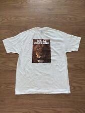 vtg 90s Ecolab Unleashed Tiger Shirt Men's XL