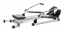 V-Fit Fit-start Dual Hydraulic Rowing Machine Local Pickup Sheffield