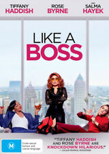 LIKE A BOSS (2020) (2019) [NEW DVD]