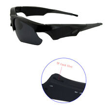 HD 1080P Sunglasses Glasses Camera Polarized lens for Outdoor Sports track Hot