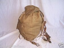 Italian Backpack Field Pack genuine italian military rucksack good condition au