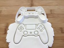 Game Controller Cookie Cutter. Biscuit, Pastry, Fondant Cutter, Fun