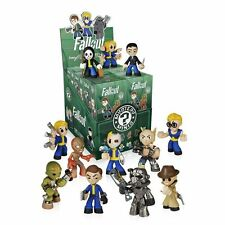 Fallout Mystery Minis Funko Vinyl Figures Blind Boxed