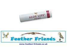 Aloe Vera Forever Harris Hawk Goshawk Red Tail Hibou ** LQQK **