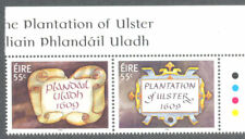 Ireland-Plantation of Ulster mnh set 1977a