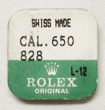 ORIGINAL ROLEX 650 - 828 WINDING STEM GENUINE (1pc. from 3 pk )