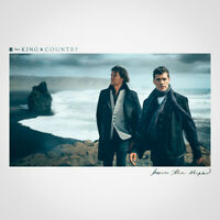 For King & Country - Burn The Ships [New CD]