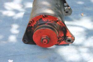 BOSCH Dynastarter GUTBROD Kleintraktoren Kleinfahrzeuge