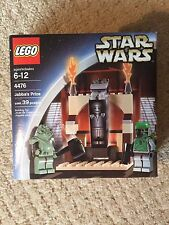 LEGO Star Wars 4476 Jabba's Prize NEW / Sealed mint!