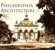Philadelphia Architecture (PA)  (Images of America)