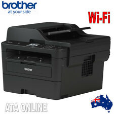 Brother MFC-L2750DW Laser Mono Multifunction Printer, Fax, Scanner, Copier