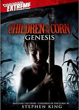 Children of The Corn Genesis Dimension Extreme NEW DVD  Buy 2 Items-Get $2 OFF