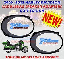 Fxr harley davidson manuals literature ebay 06 13 harley touring 5x7 6x9 vee twin vt 5769 boom audio lid fandeluxe Choice Image