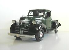 1941 Plymouth Truck  Motor Max 1/24 Scale