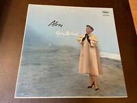 Judy Garland~Alone~CAPITOL INNER~VG++/VG++~Female Pop Vocal Torch Jazz~FAST SHIP