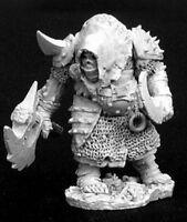 1 x PLAGUE HARBINGER - DARK HEAVEN LEGENDS REAPER figurine miniature jdr 02804