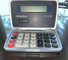 Solar Pocket Calculator