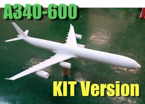Supreme hobbies A330-A340 EDF Jet Kit Version  New in Box