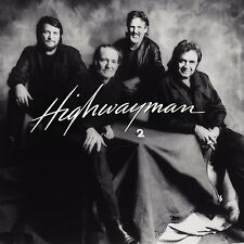 PRE-ORDER : HIGHWAYMEN - HIGHWAYMAN 2 (LP Vinyl) sealed (05/08/16)
