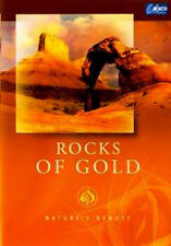 DVD:ROCKS OF GOLD - NEW Region 2 UK