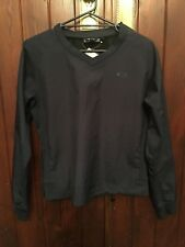 OAKLEY NAVY BLUE JUMPER SIZE L BRAND NEW